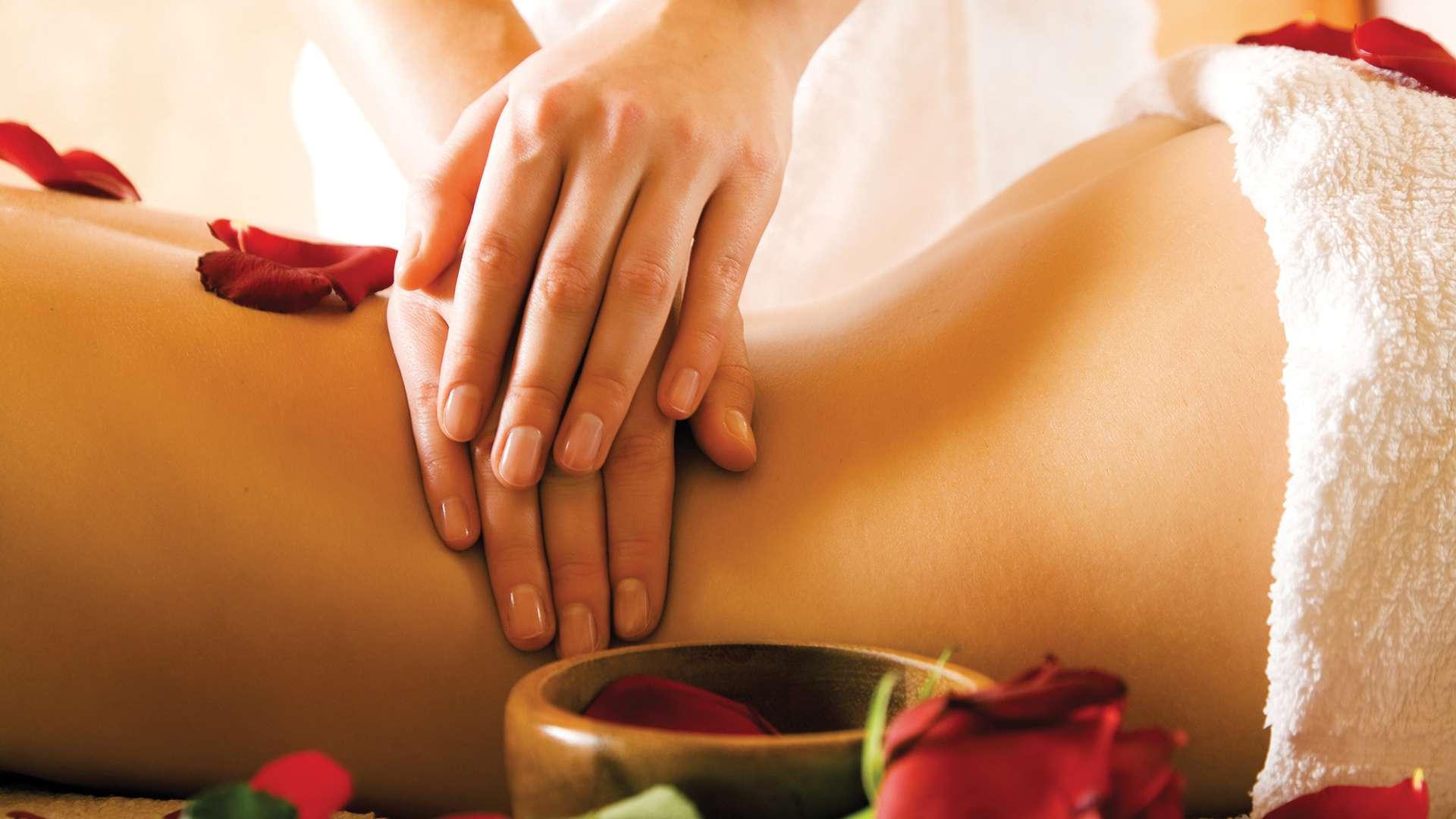 masaj-terapeutic